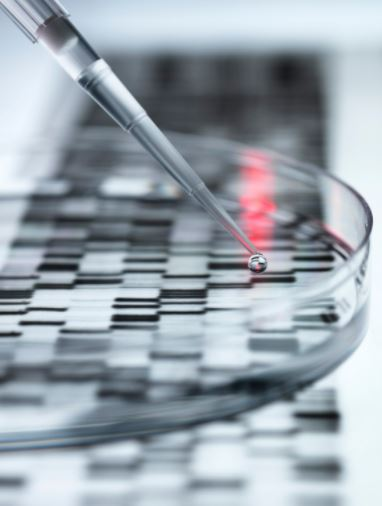 genetic testing for medical conditions