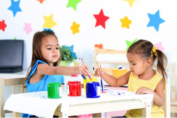 enrichment centres for kids Singapore