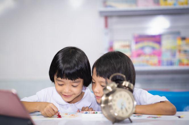 enrichment centres Singapore for children